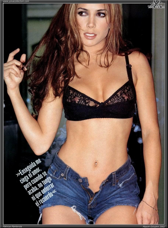 XXX Patricia Manterola nudes (41 photo), Tits, Is a cute, Instagram, see through 2006