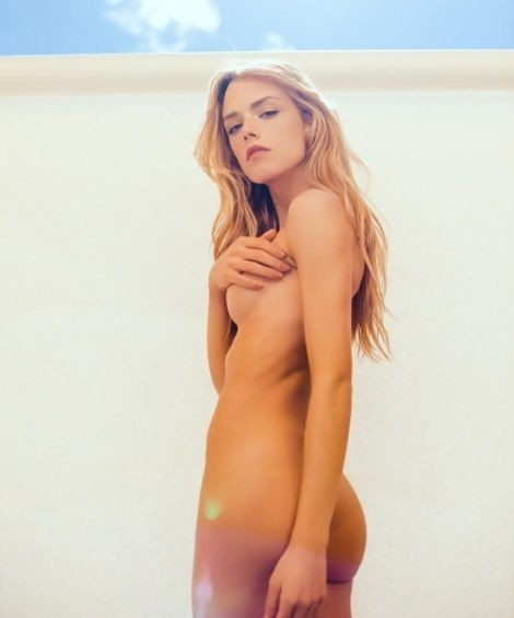 Patricia Valley  nackt