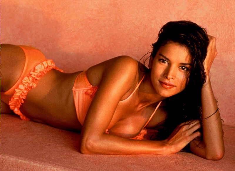 Patricia Velásquez Desnuda Fotos Y Vídeos Imperiodefamosas
