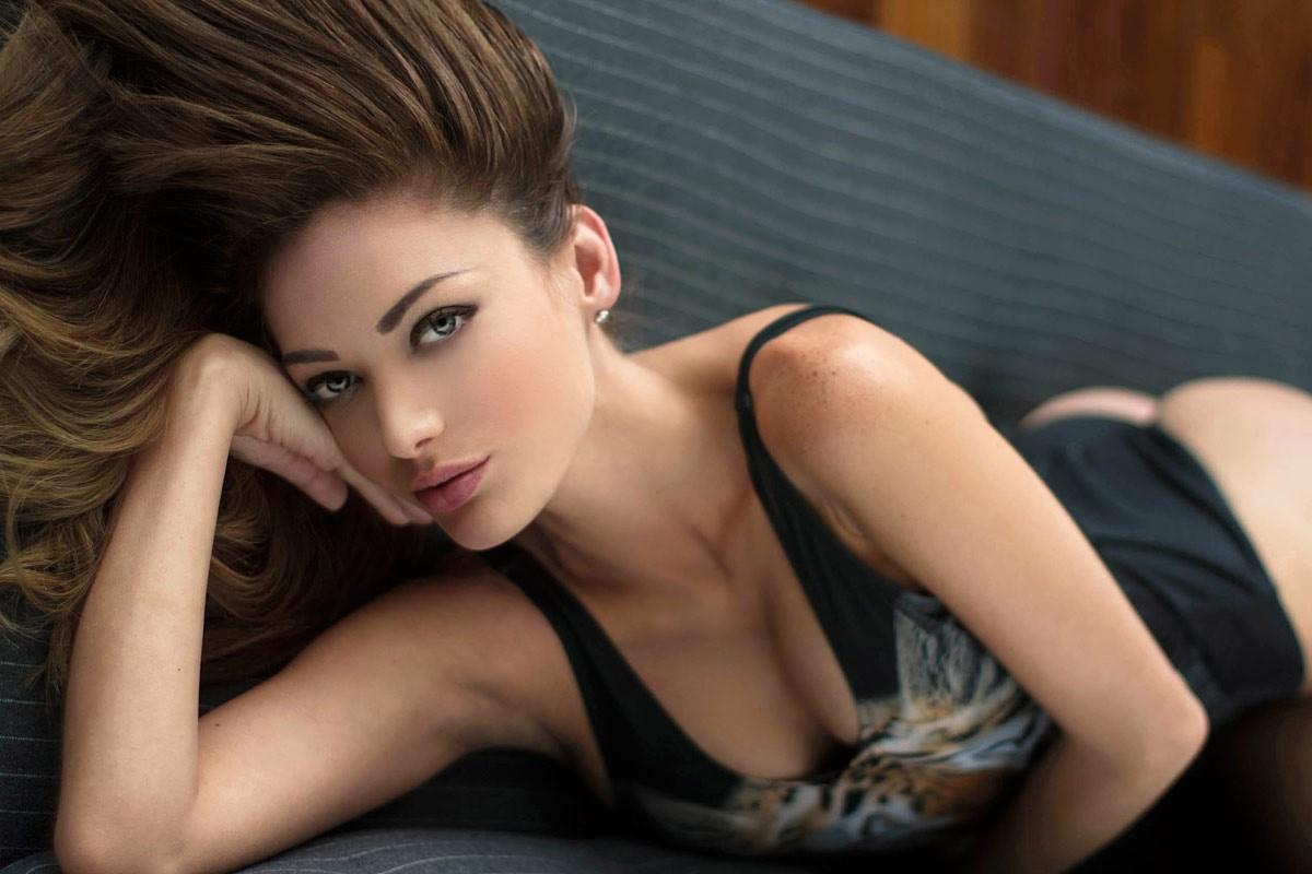 nackt Zavala Patricia Male models