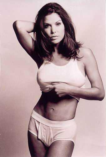 Paula trickey fotos desnudas