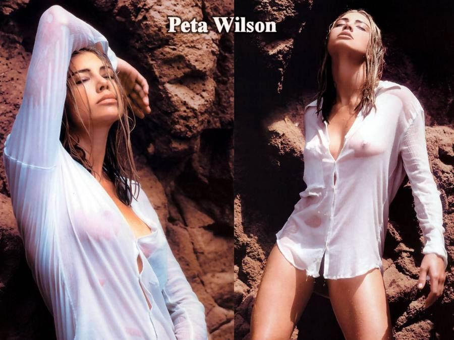 Free peta wilson porn movie