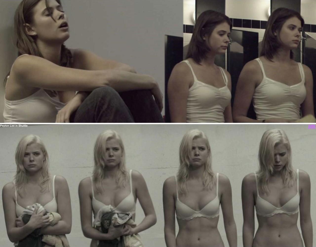 More celebrity nude