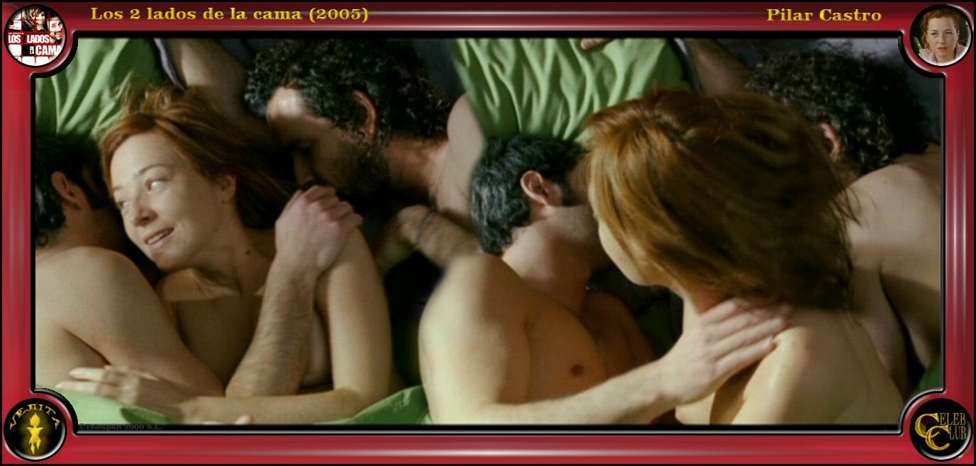 Castro nackt Pilar  BEST And