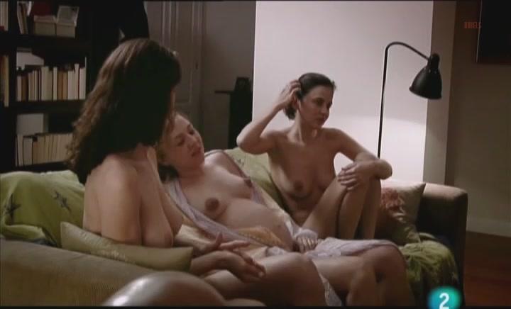Adriana vega el sexo sentido - 3 part 5