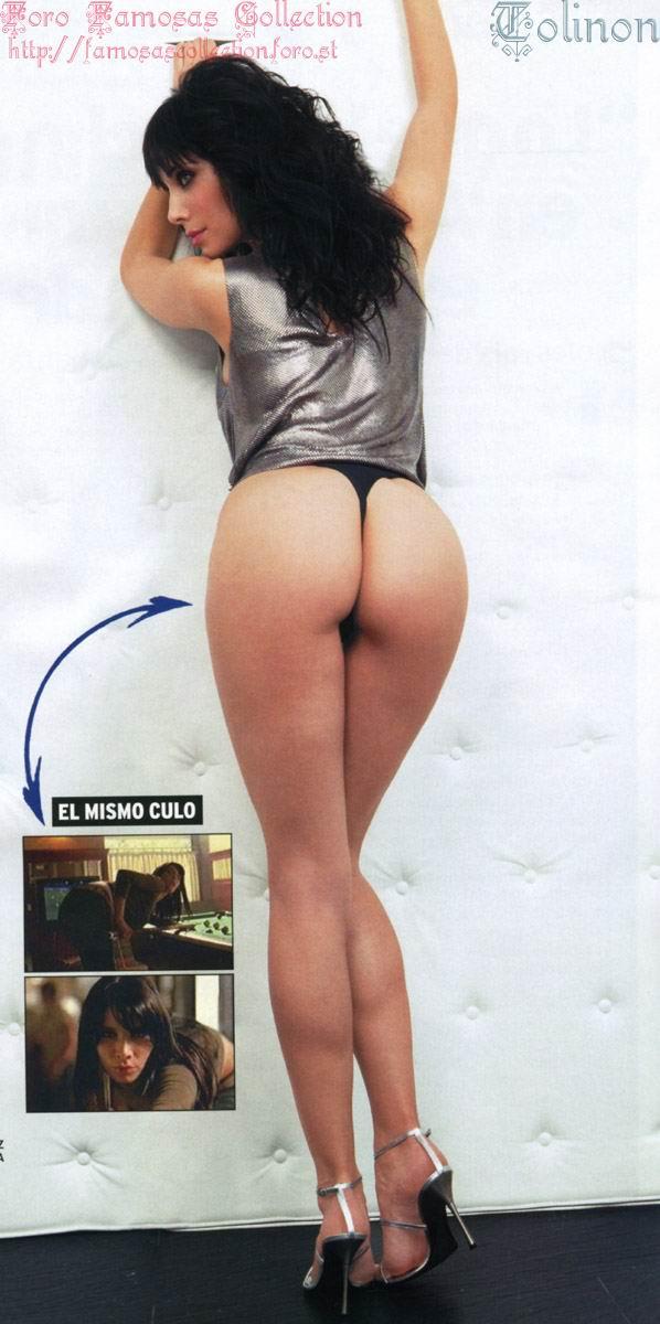 Pilar rubio pornstars y famosas foros