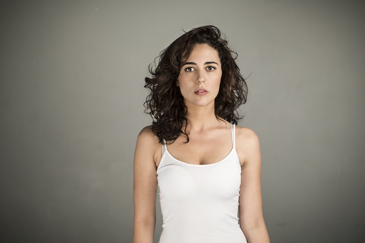 Pilar nackt Santacruz El Chema