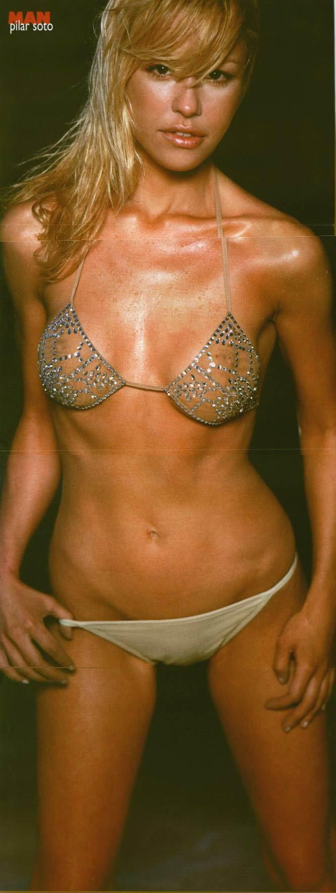Pilar Soto Desnuda Página 2 Fotos Desnuda Descuido Topless