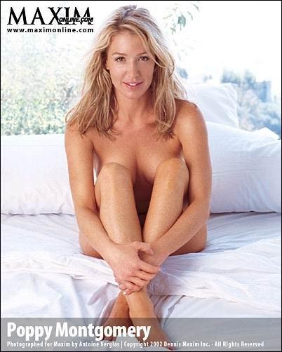poppy montgomery nude pics