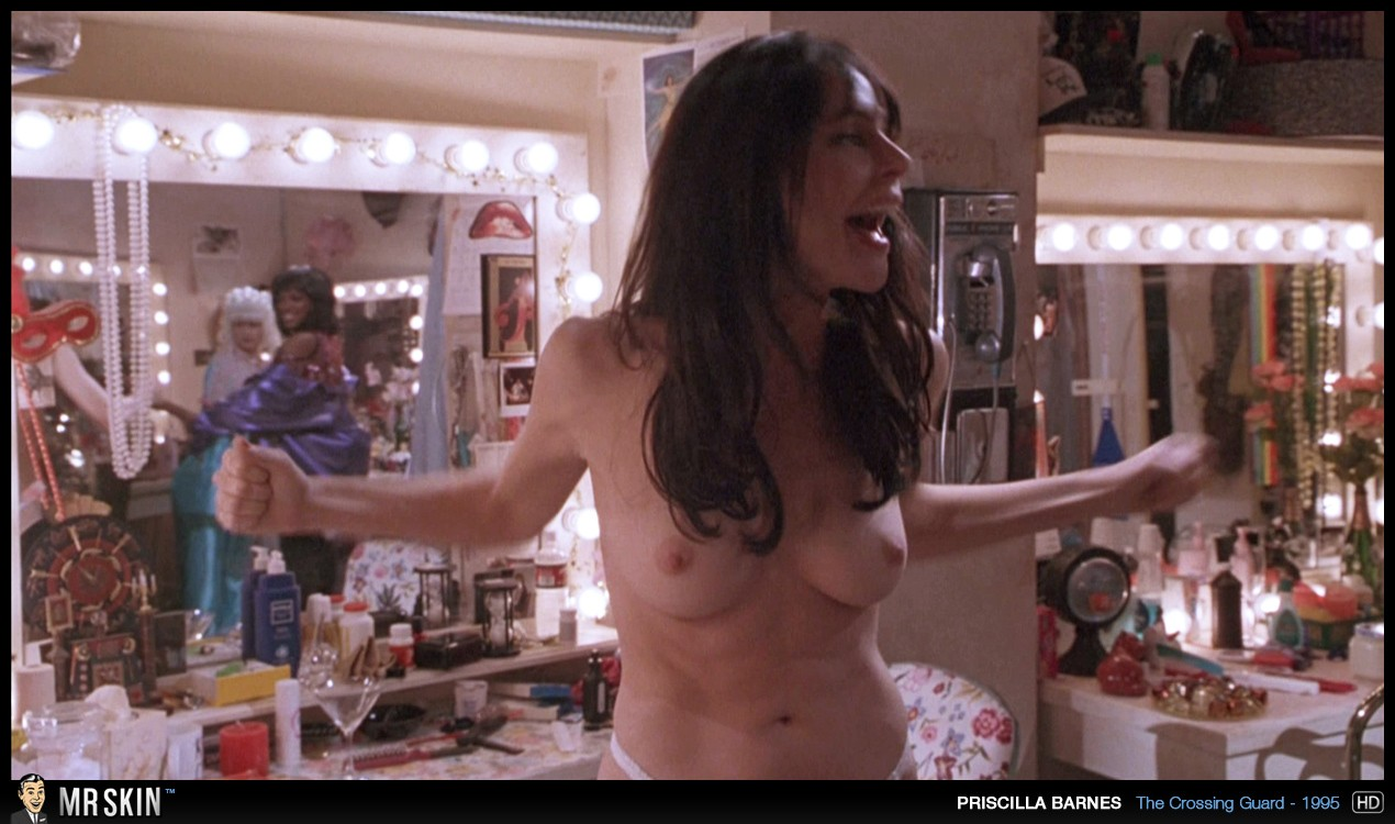 Camilla soeberg and priscilla barnes nude in lesbian scenes