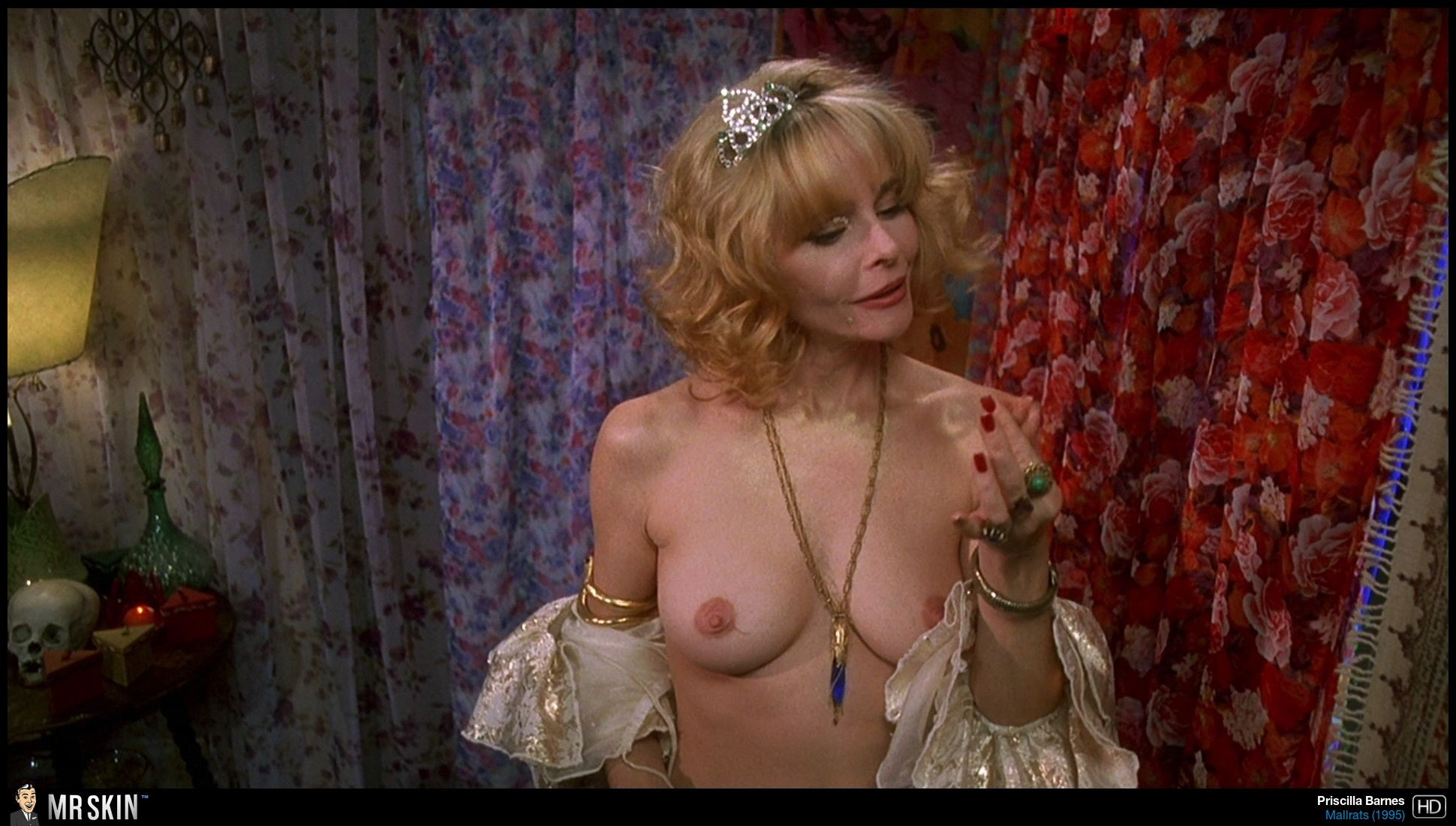 Priscilla barnes nude