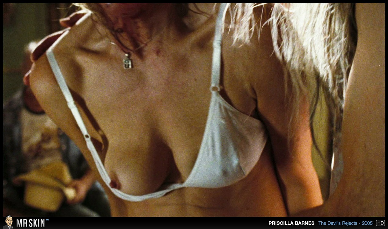 The devils rejects nude