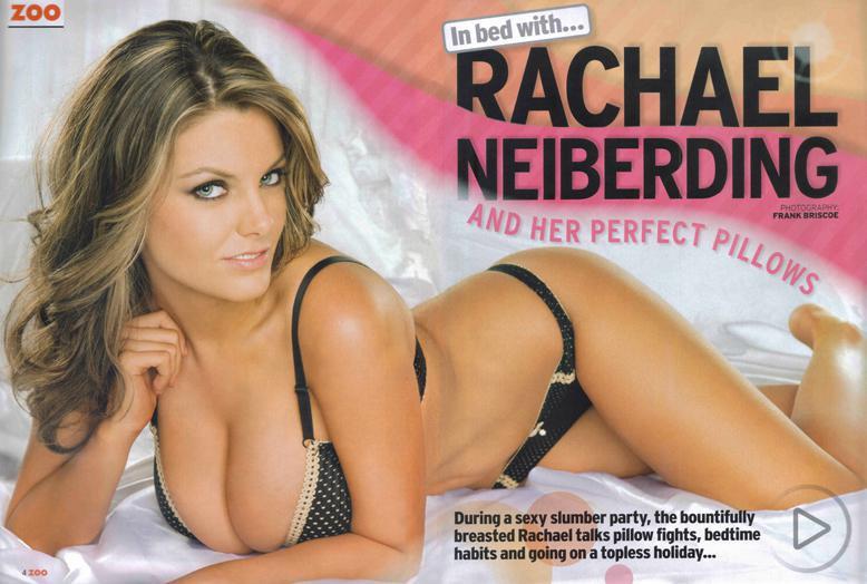 Rachael Neiberding nackt,