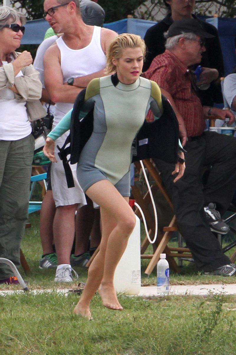 Rachel taylor in bikini