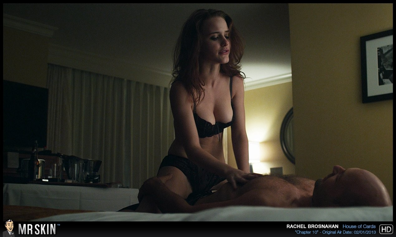 Rachel Brosnahan Nude Naked Pics And Videos Imperiodefamosas