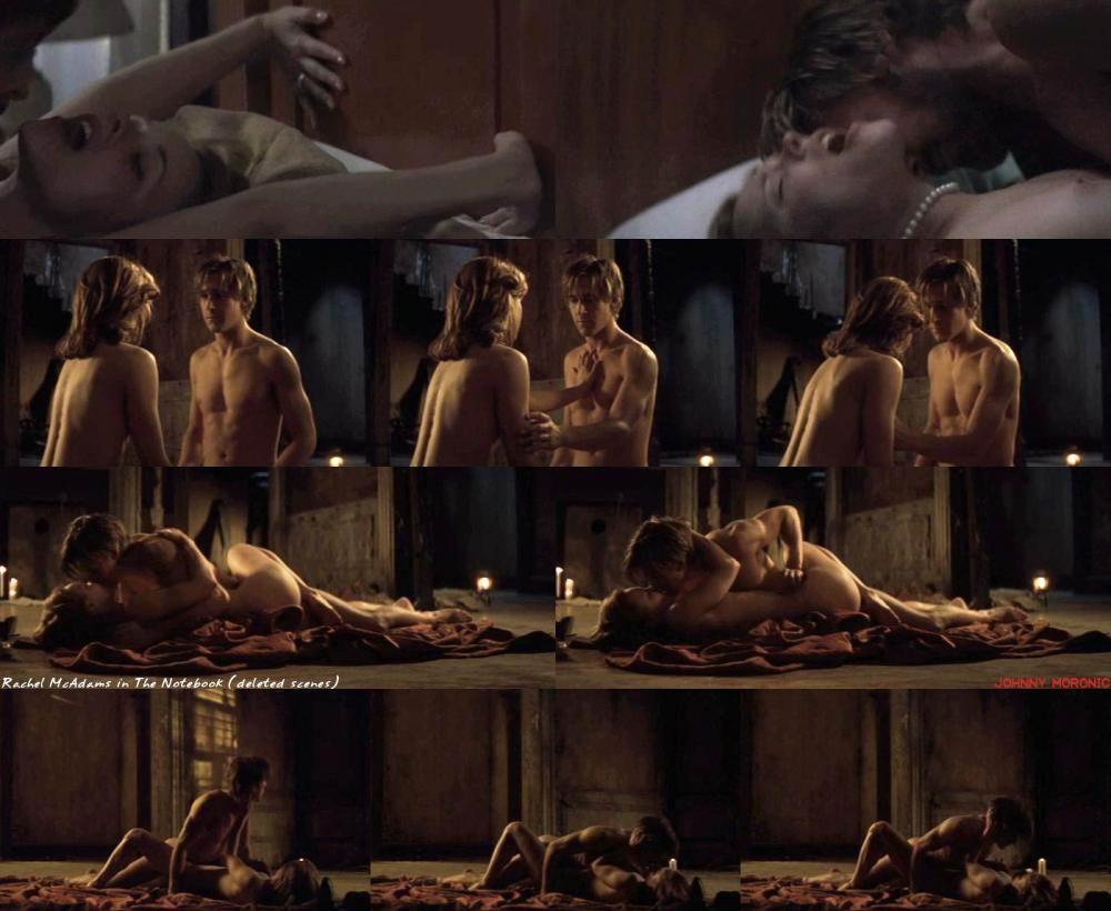 Sexy rachel mcadams naked video akira porn