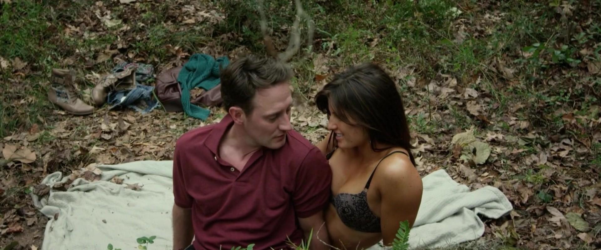 Rachele brooke smith nude in bring it on