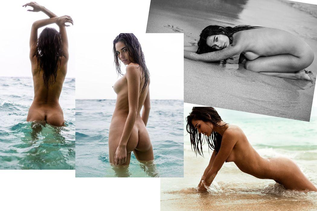 Rachel uchitel topless photos