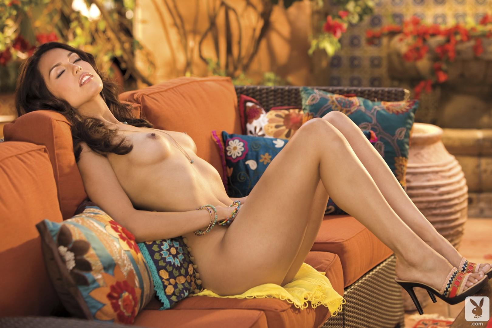 Naked pictures of raquel gomez — photo 11