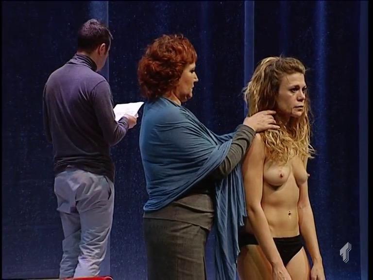 Rebeca nackt Valls Rebeca Valls