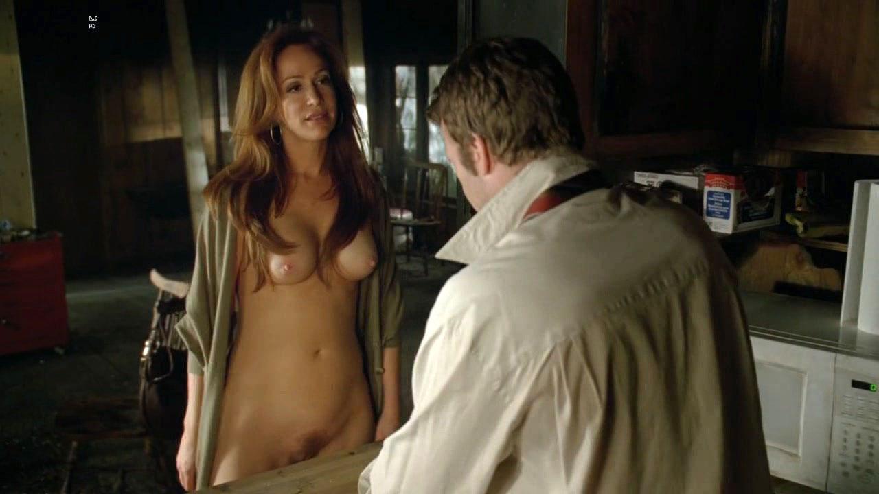 Britt Robertson Nude Celeb Pics
