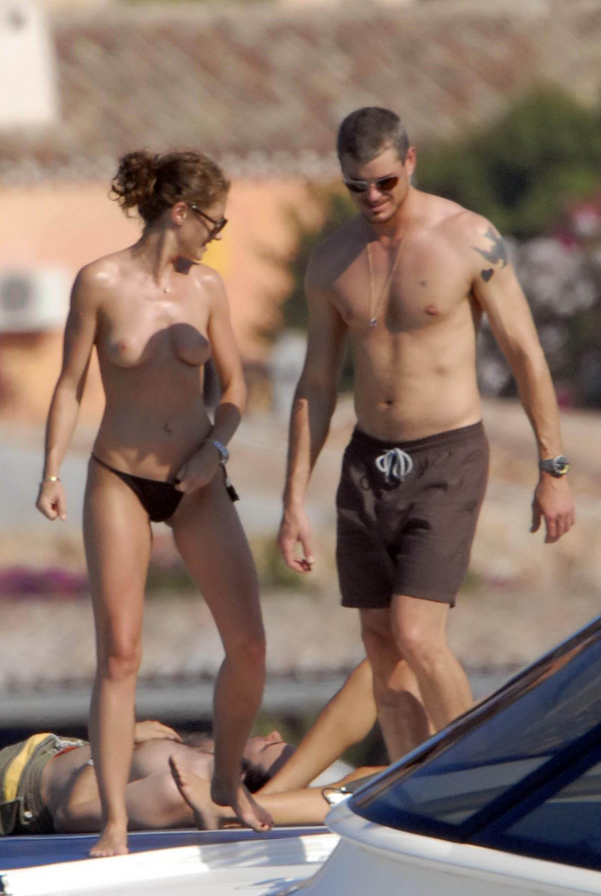Topless Rebecca Gayheart naked (67 photo), Tits, Cleavage, Feet, in bikini 2015