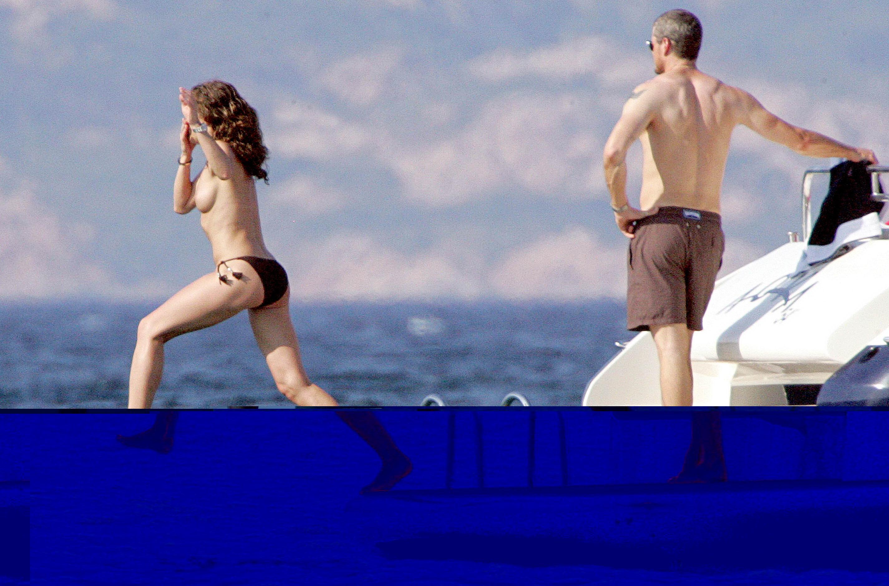 Eric Dane Sex Tape 3sum - XVIDEOSCOM