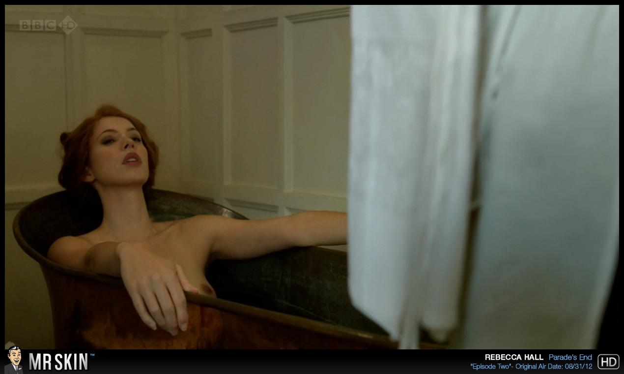 Fotos de Rebecca Hall desnuda - Fotos de FamosasTK