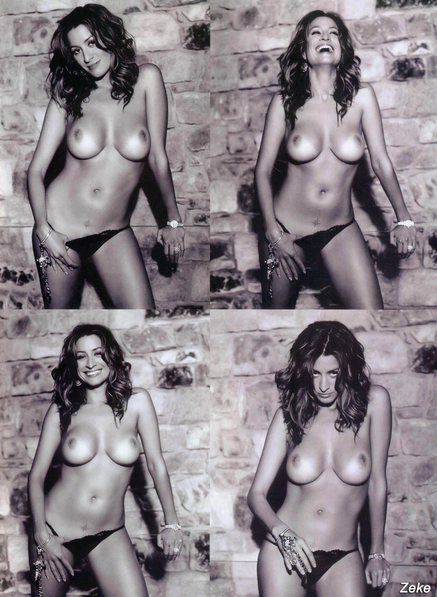 Rebecca loos nude — img 13