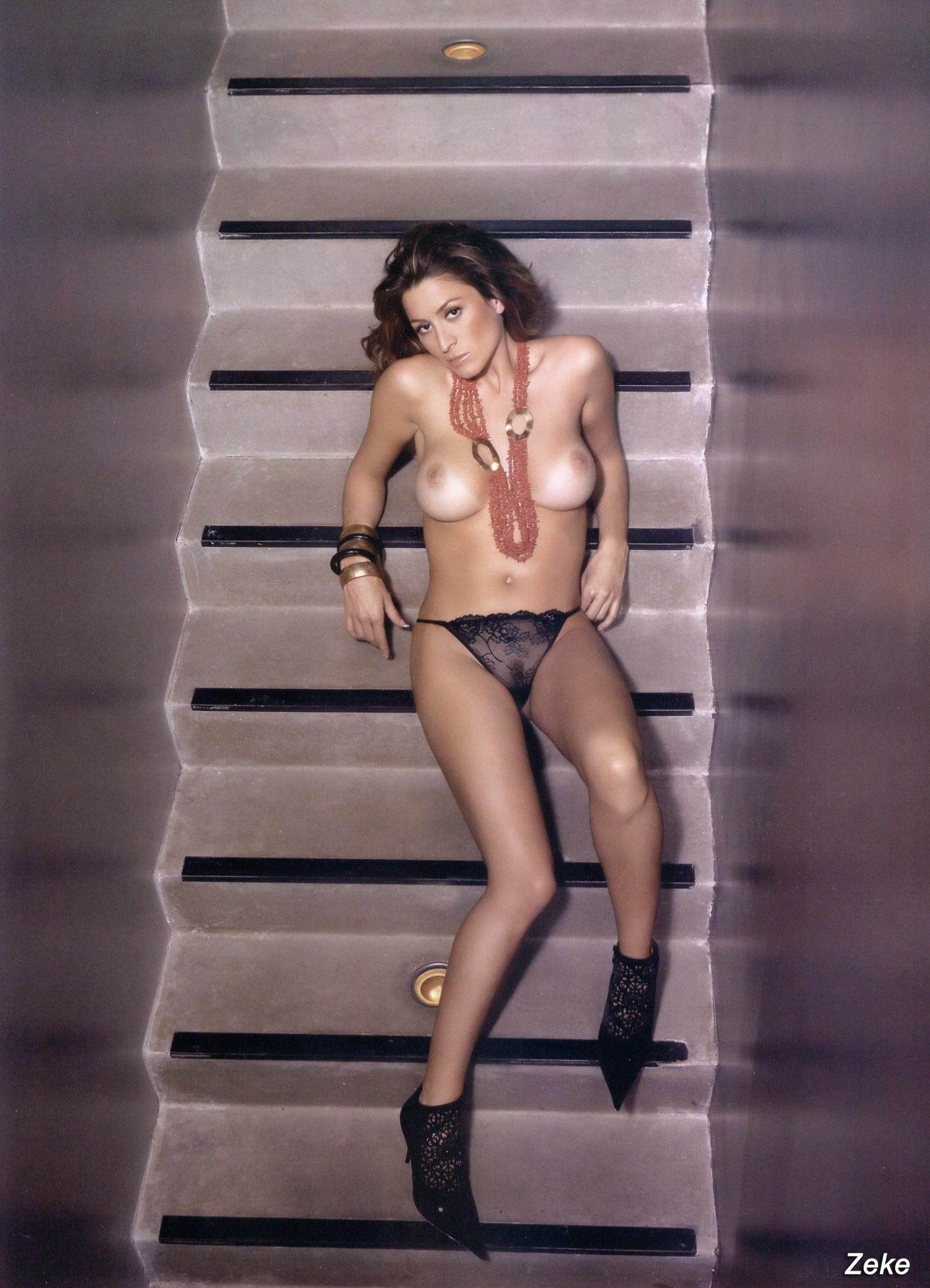 Nikki sims ASS nude