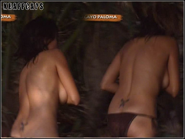 Nude Naked Celeb Rebecca Loos from Playboy - Fuskator