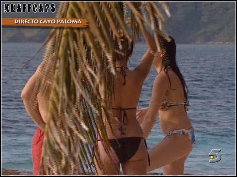 Loos bikini rebecca