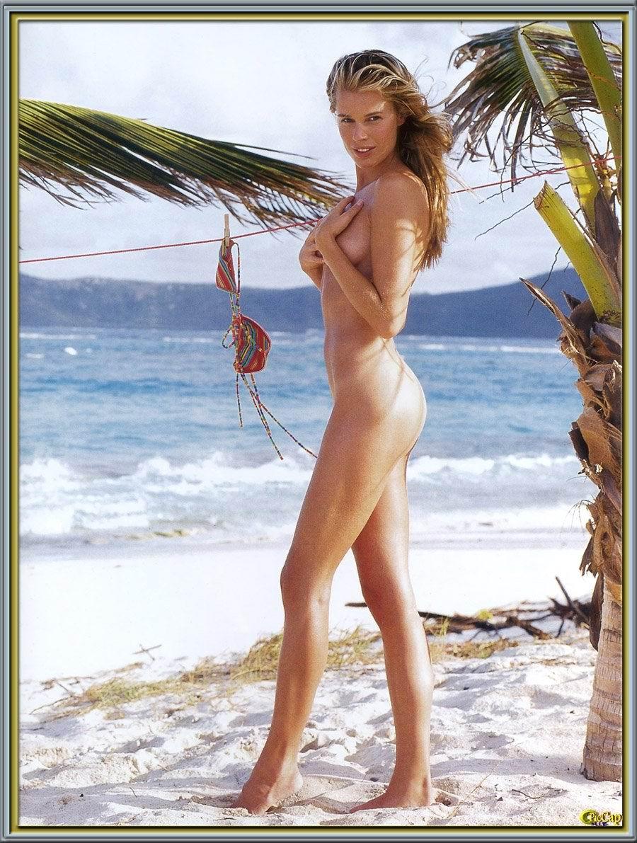 Naked rebecca romijn stamos — img 10
