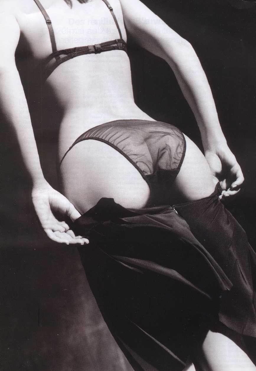 Rebecca romijn stamos desnudo fotos