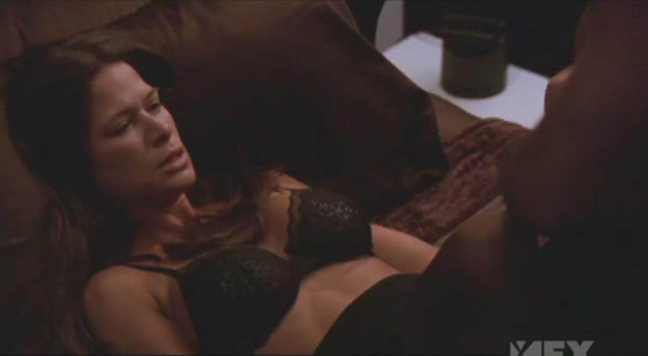 Rhona mitra sex scene video, vintage boot sex