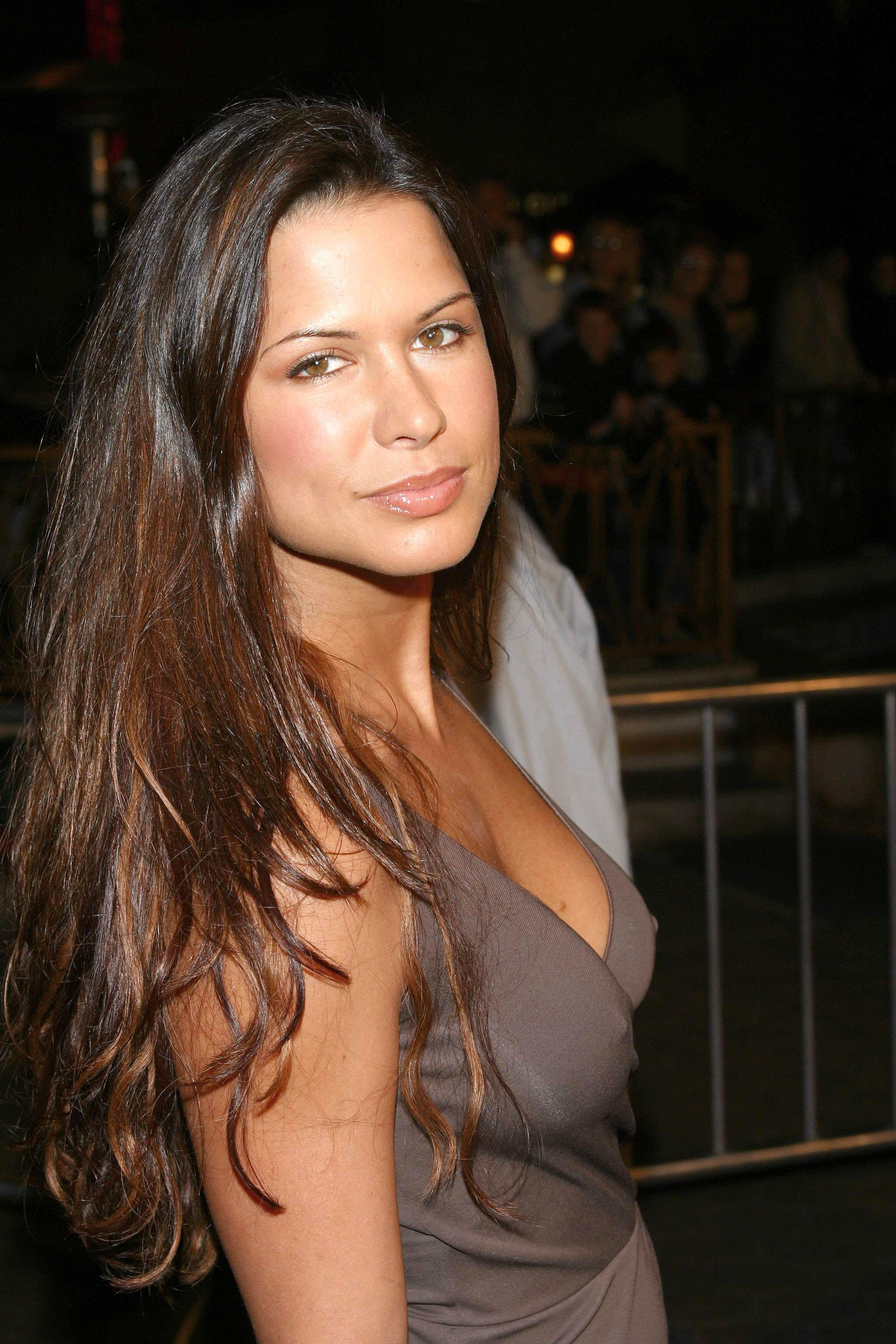 Rhona Mitra Nude, Naked - Pics And Videos - Imperiodefamosas-6927