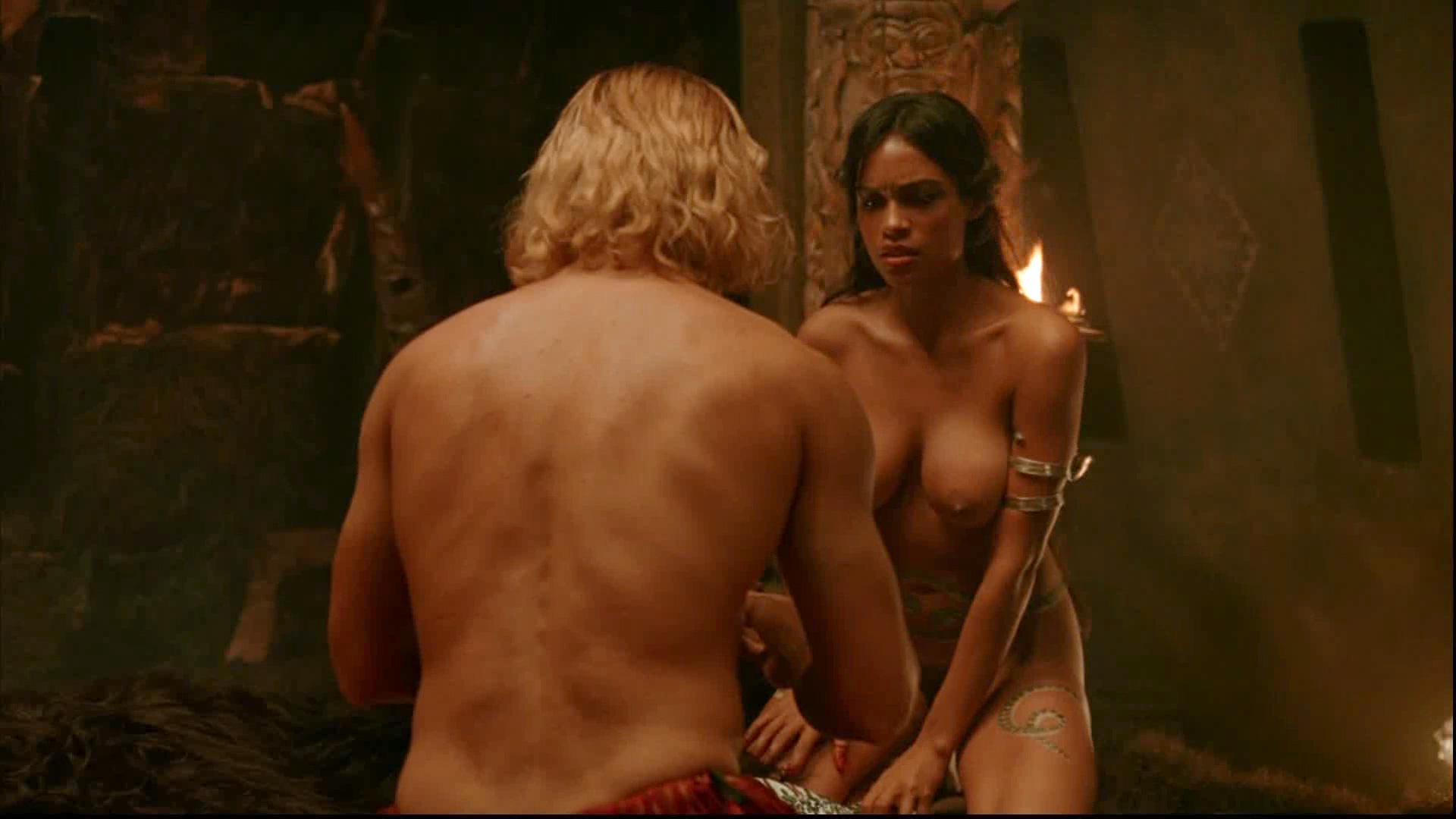 parisa fitz-henley nude