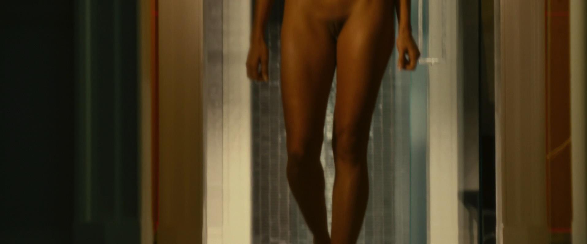 Rosario dawson nude alexander