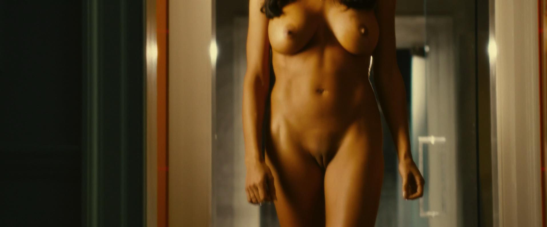 Rosario dawson boobs real
