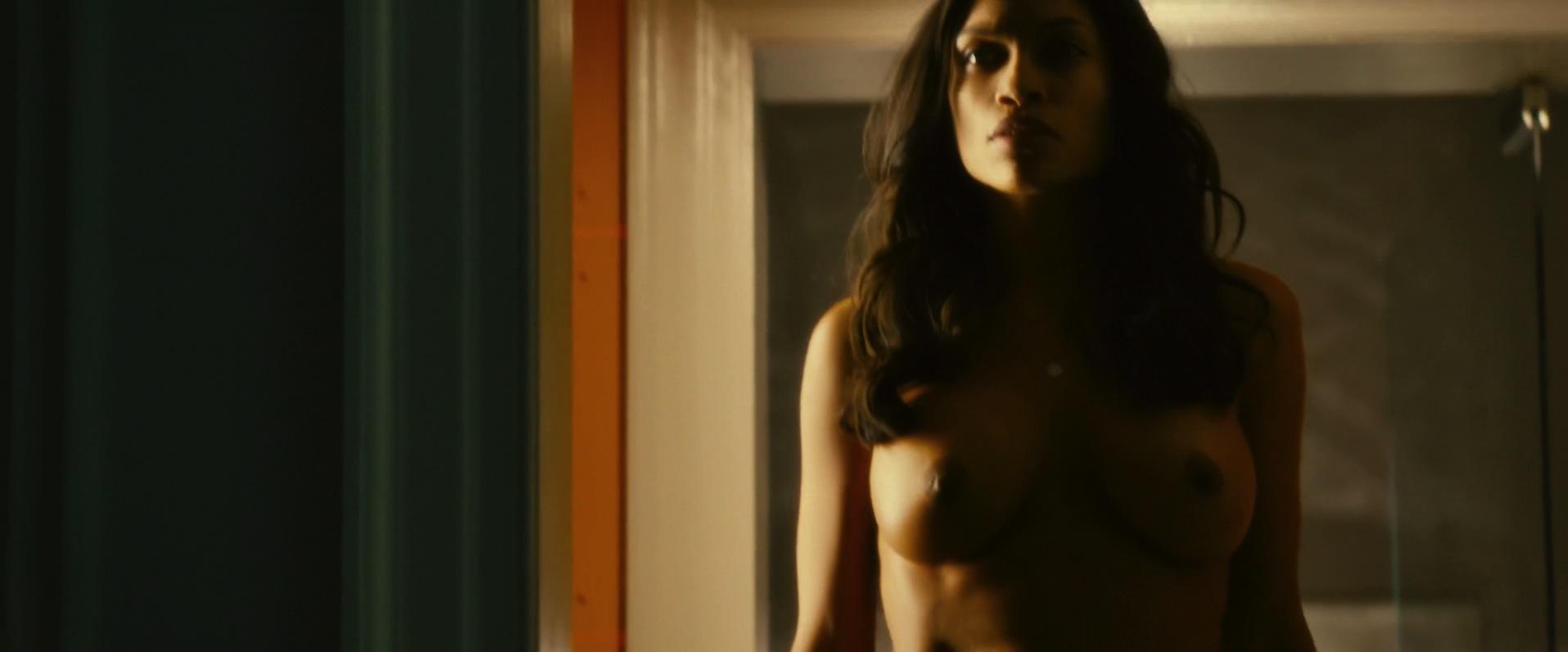 Rosario dawson nude xxx — pic 2