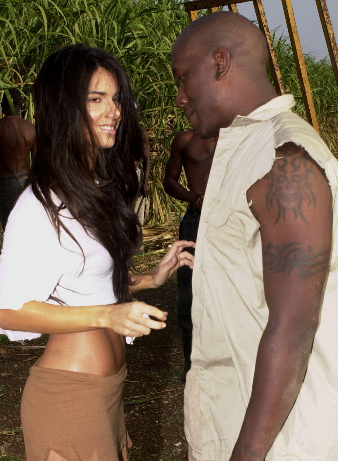 Roselyn sanchez naked boobs
