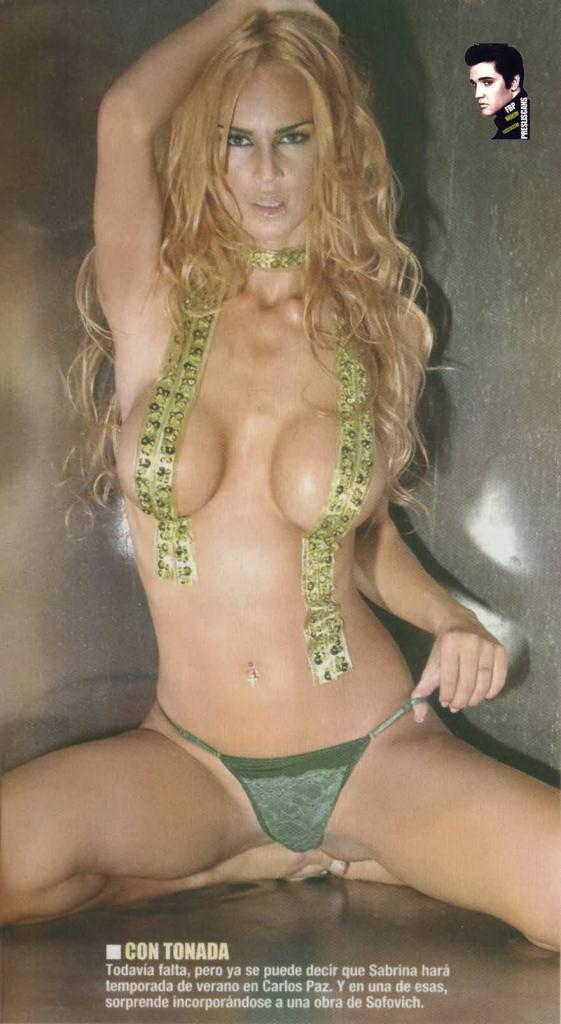 Sabrina rojas nude pics