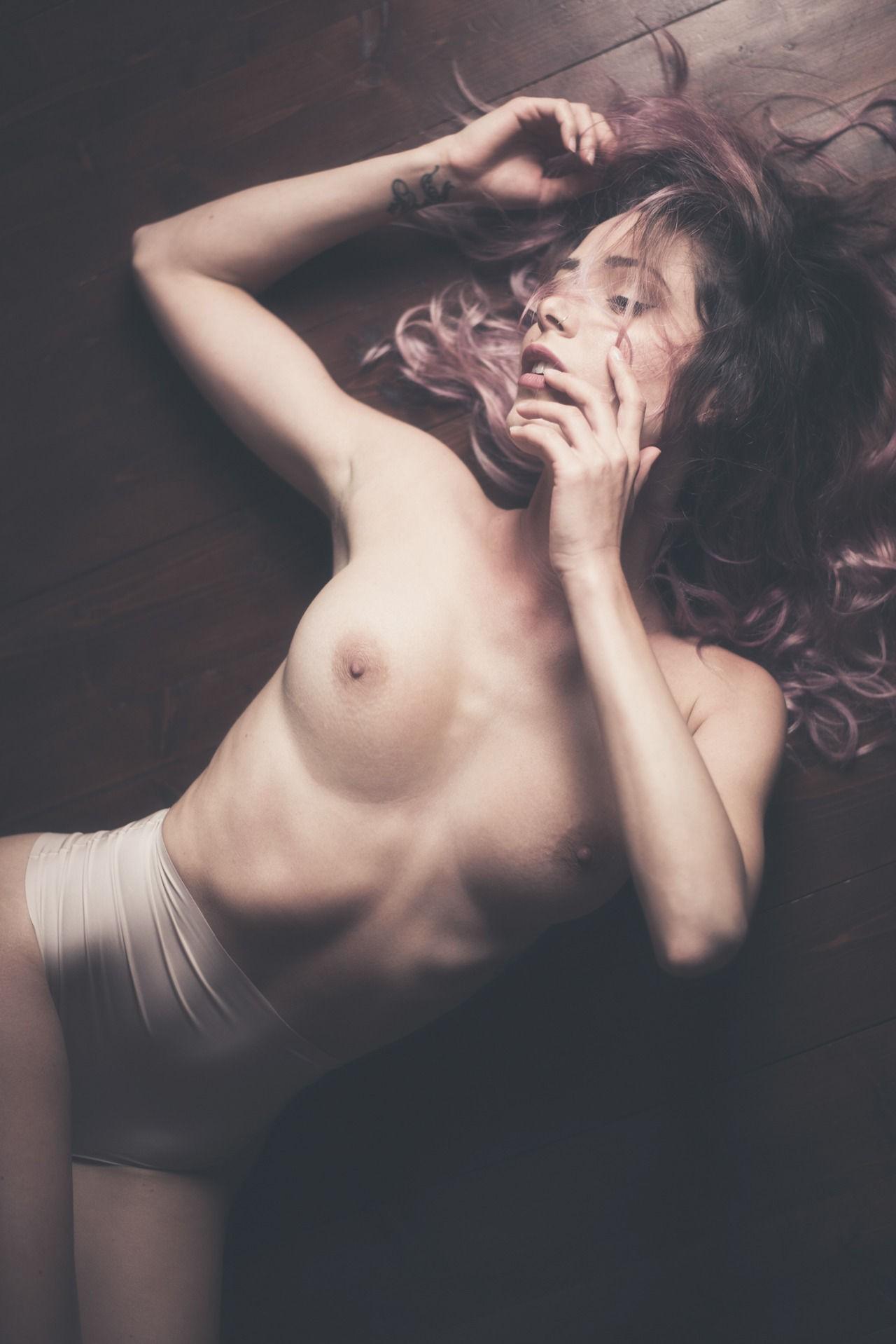Gray headed grandmother nudes photos