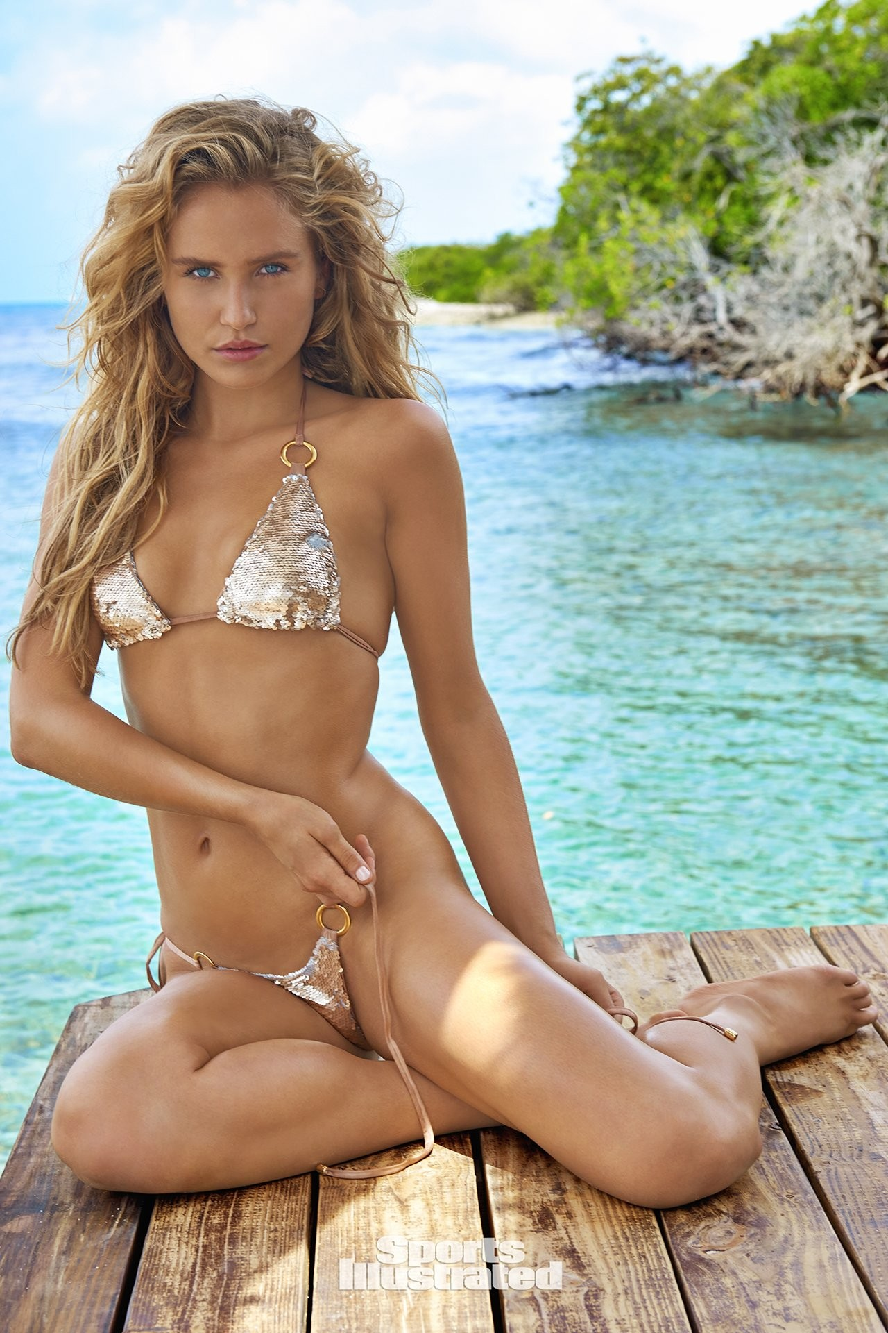 Sailor Brinkley Cook Nude Photos and Videos
