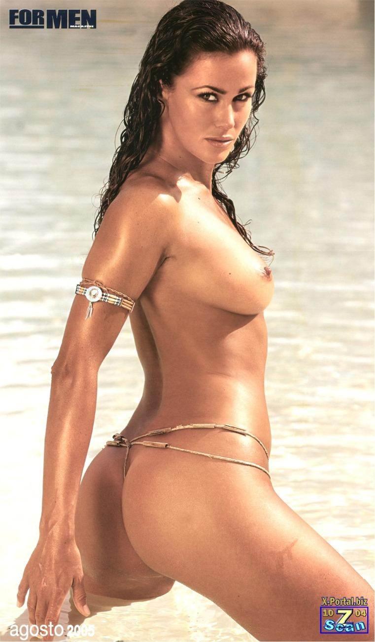 Julie graham nude pics