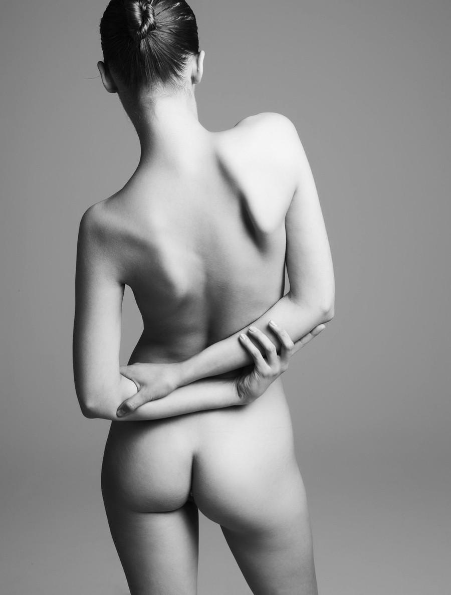 Nackt Samantha Robson  Samantha Robson
