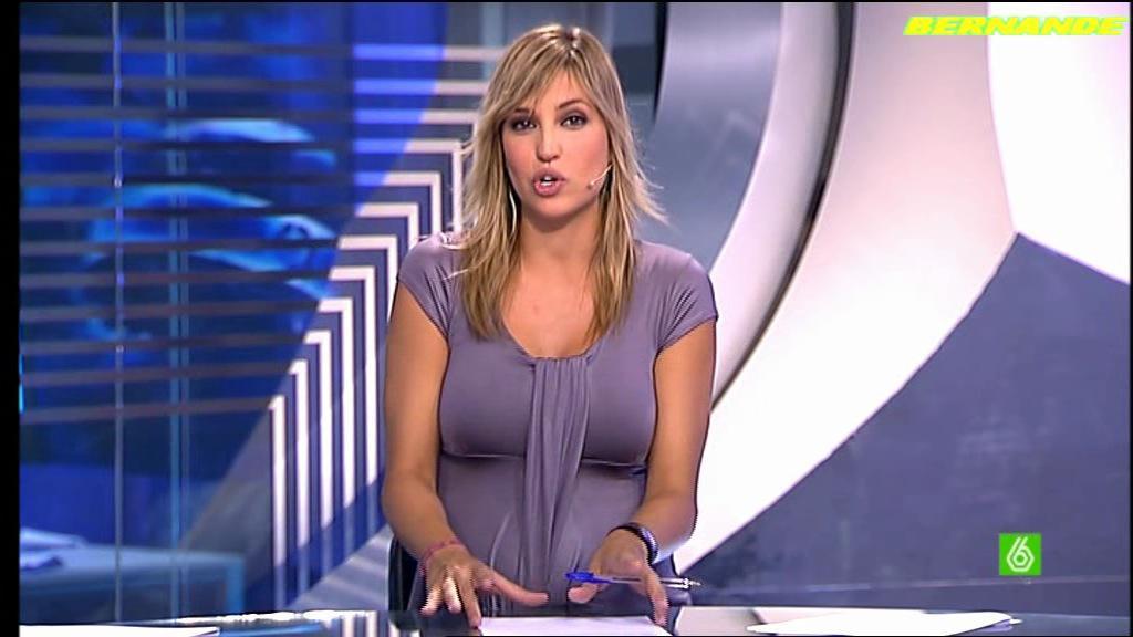 Sandra Sabatés Desnuda Página 4 Fotos Desnuda Descuido Topless