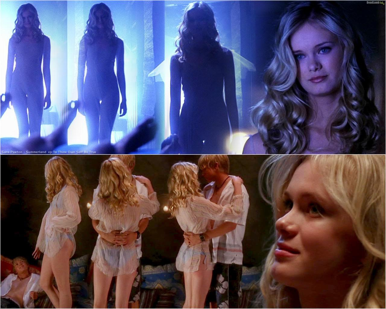 Naked sara paxton in all relative ancensored