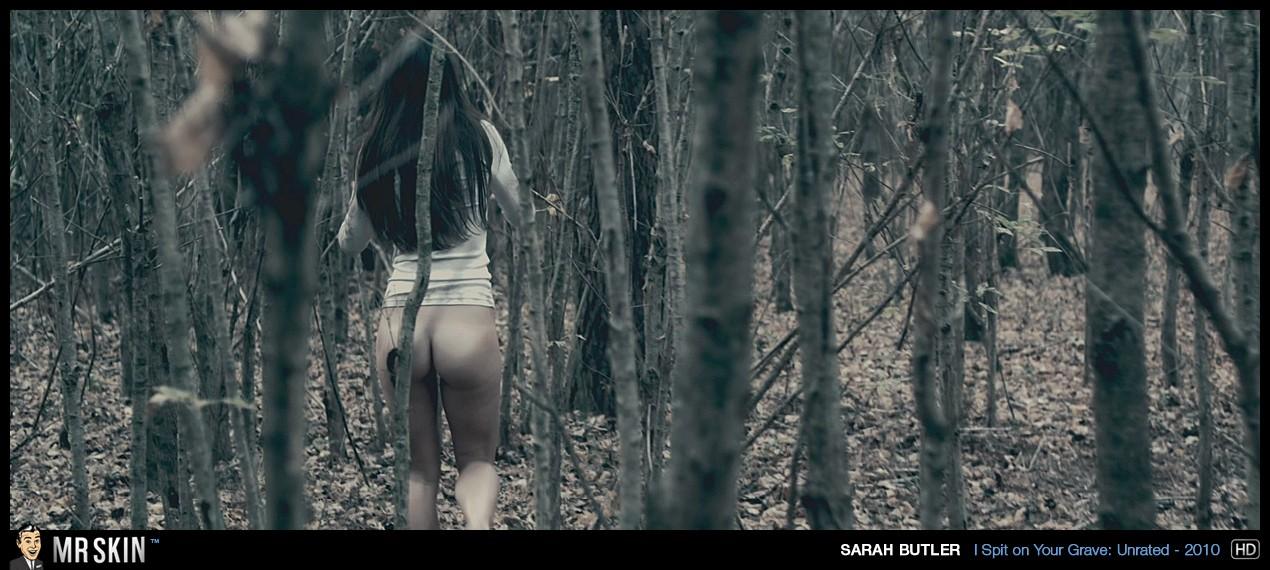 сара батлер порно фото