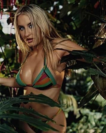 Sarah connor topless